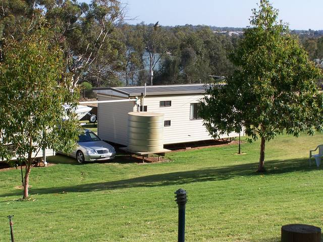 Robinvale Weir Caravan Park - Accommodation in Surfers Paradise