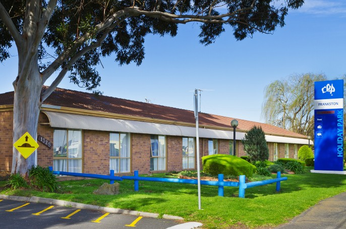 Frankston Holiday Park - Accommodation in Surfers Paradise