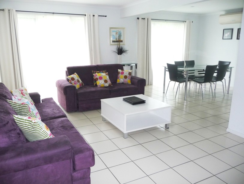 The Shores Holiday Apartments - Accommodation in Surfers Paradise
