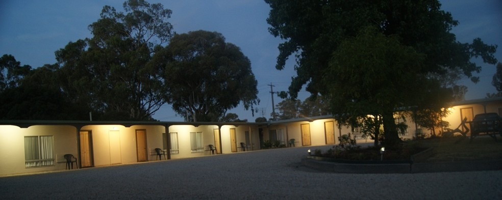 Euroa Motor Inn - Accommodation in Surfers Paradise
