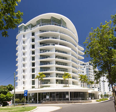 Cilento Resort - Accommodation in Surfers Paradise