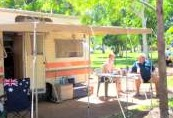 Lakes Resort  Caravan Park - Accommodation in Surfers Paradise