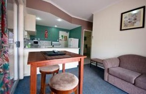 The Swagmans Rest Motel - Accommodation in Surfers Paradise