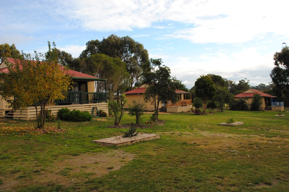Lakes Entrance Country Cottages - Accommodation in Surfers Paradise