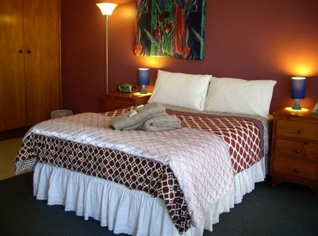Prince Mark Motor Inn - Accommodation in Surfers Paradise
