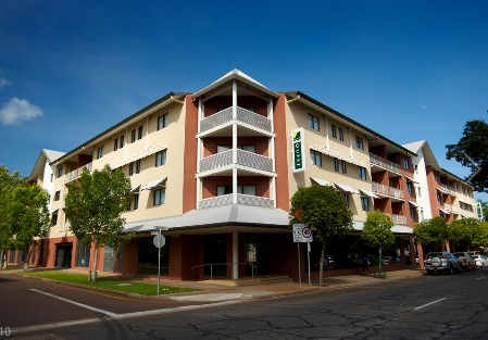 Quest Darwin - Accommodation in Surfers Paradise