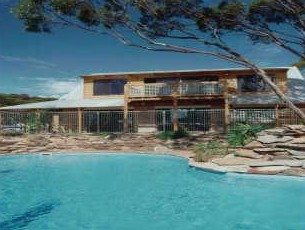 Norseman Great Western Motel - Accommodation in Surfers Paradise
