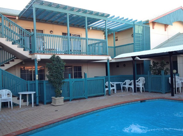 Heritage Resort Hotel Shark Bay - Accommodation in Surfers Paradise