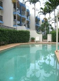 Spinnaker Quays - Accommodation in Surfers Paradise