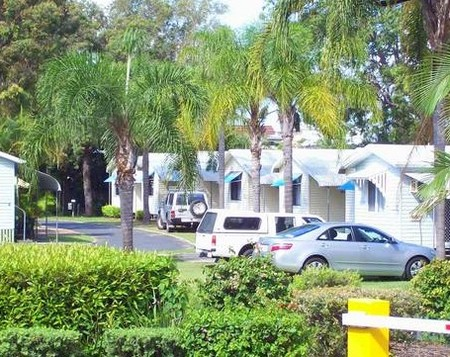 Bribie Island Caravan Park - Accommodation in Surfers Paradise
