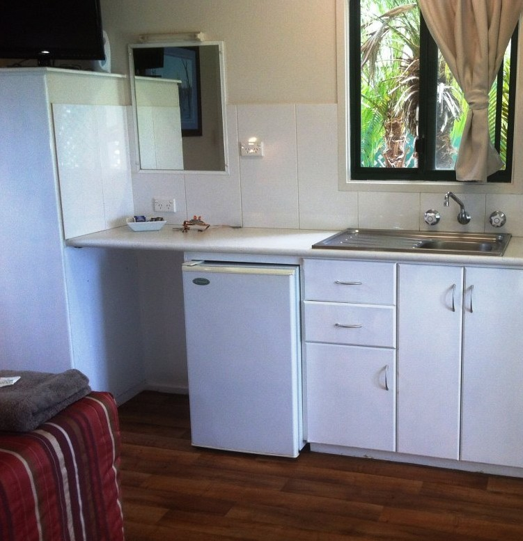 Kimberleyland Holiday Park - Accommodation in Surfers Paradise