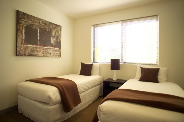Quality Inn Colonial - Accommodation in Surfers Paradise
