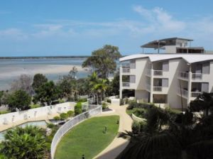 Moorings Beach Resort - Accommodation in Surfers Paradise