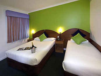 Ibis Styles Perth - Accommodation in Surfers Paradise