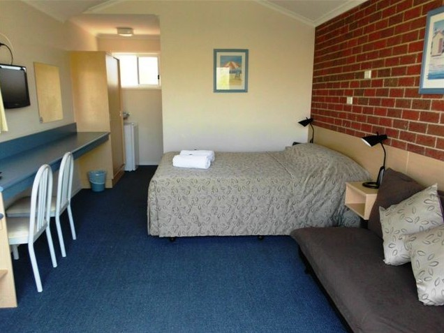Merimbula Gardens Motel - Accommodation in Surfers Paradise