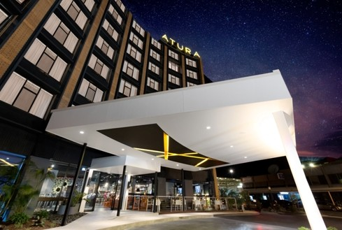 Atura Albury - Accommodation in Surfers Paradise