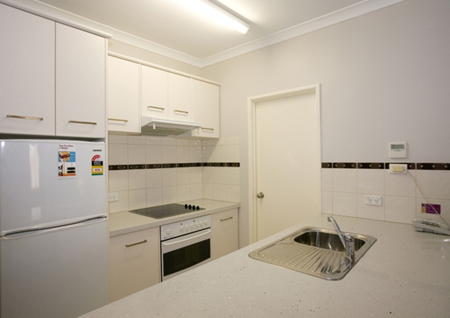 Regal Apartments - Accommodation in Surfers Paradise