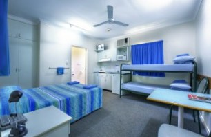 Knotts Crossing Resort - Accommodation in Surfers Paradise