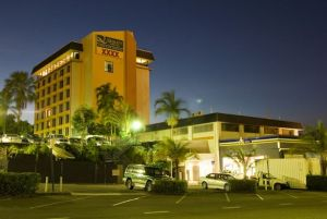 Quality Hotel Frontier Darwin - Accommodation in Surfers Paradise