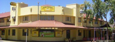 Todd Tavern - Accommodation in Surfers Paradise