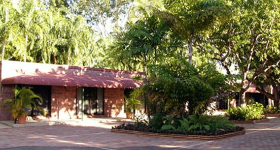 Darwin Boomerang Motel And Caravan Park - Accommodation in Surfers Paradise