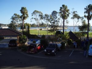 Lake View Motel - Accommodation in Surfers Paradise