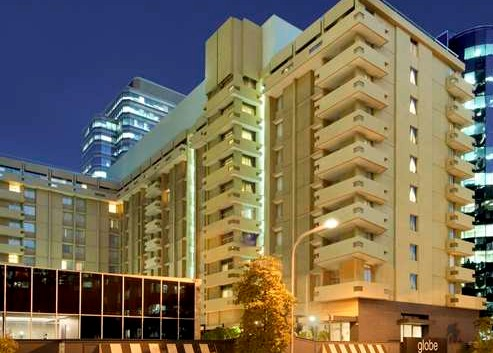 Parmelia Hilton - Accommodation in Surfers Paradise