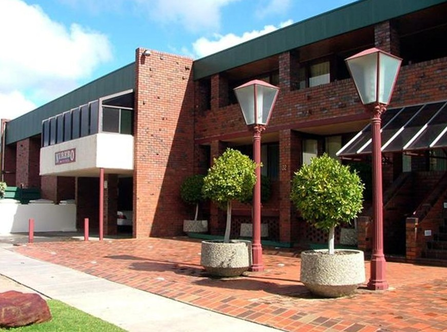 Nirebo Motel - Accommodation in Surfers Paradise