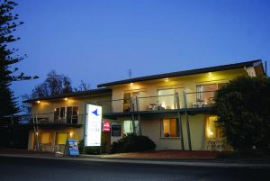 Harbour View Motel - Accommodation in Surfers Paradise
