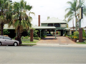 Pioneer Lodge Motel - Accommodation in Surfers Paradise