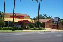 Sugar Country Motor Inn - Accommodation in Surfers Paradise