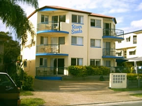River Sands Holiday Apartments - Accommodation in Surfers Paradise