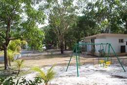 Peninsula Caravan Park - Accommodation in Surfers Paradise