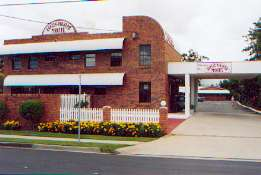 Aspley Pioneer Motel - Accommodation in Surfers Paradise