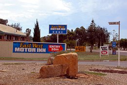 Ceduna East West Motel - Accommodation in Surfers Paradise