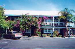 Mineral Sands Motel - Accommodation in Surfers Paradise
