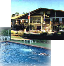 Bright Chalet - Accommodation in Surfers Paradise