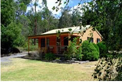 Gellibrand River Valley Cabins - Accommodation in Surfers Paradise