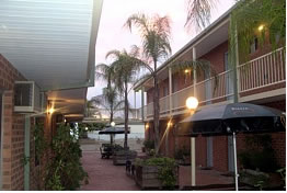Yarrawonga Central Motor Inn - Accommodation in Surfers Paradise