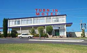 Turnin Motel - Accommodation in Surfers Paradise