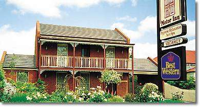 VICTORIANA MOTOR INN - Accommodation in Surfers Paradise