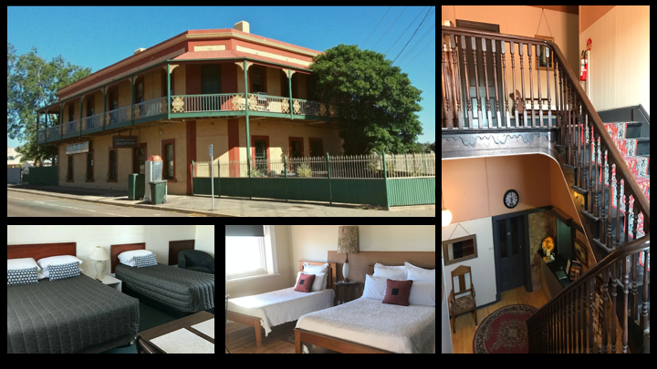 Pampas Motel - Accommodation in Surfers Paradise
