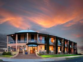 Kangaroo Island Seafront Resort - Accommodation in Surfers Paradise