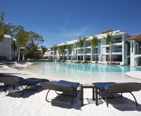 Peppers Beach Club Port Douglas - Accommodation in Surfers Paradise