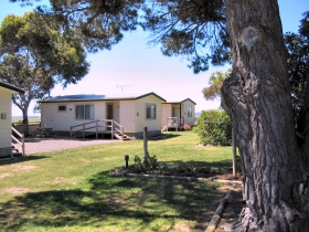 Millicent Hillview Caravan Park - Accommodation in Surfers Paradise