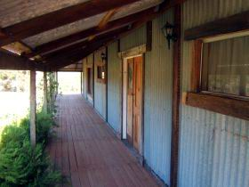 Pike River Woolshed - Accommodation in Surfers Paradise