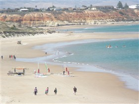Waterfront Port Noarlunga - Accommodation in Surfers Paradise