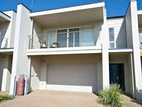 Nautilus at Port Elliot - Accommodation in Surfers Paradise