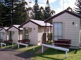 Victor Harbor Beachfront Holiday Park - Accommodation in Surfers Paradise