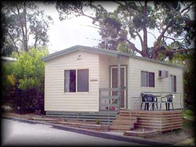 Naracoorte Holiday Park - Accommodation in Surfers Paradise